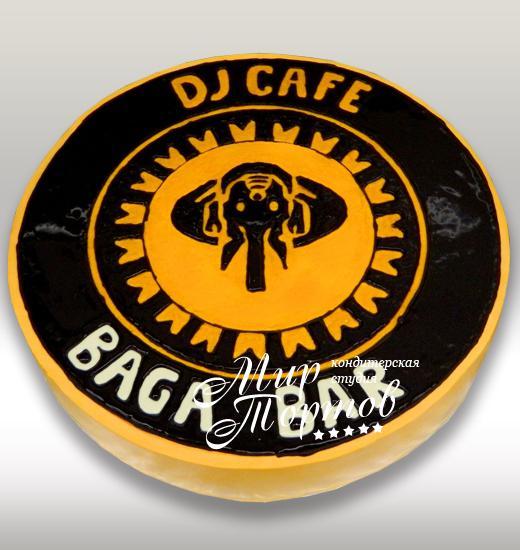 Торт Baga bar