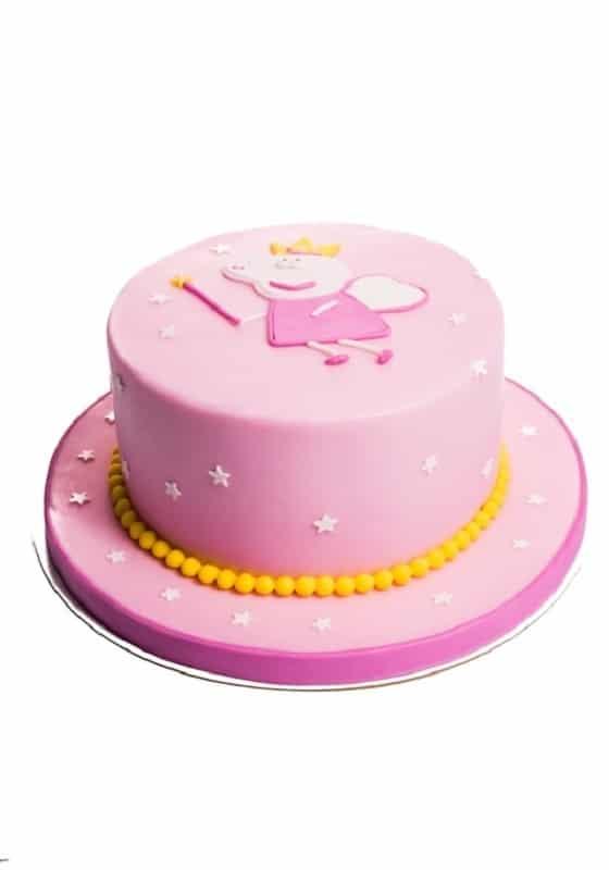Торт Фея Пеппа