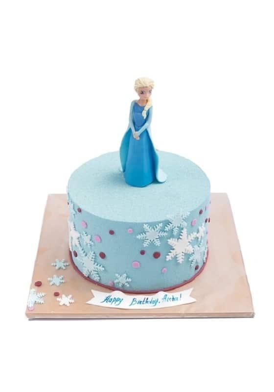 Торт Принцесса Эльза