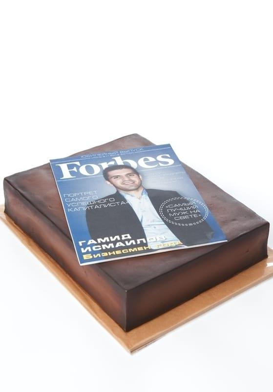 Торт Форбс (Forbes)