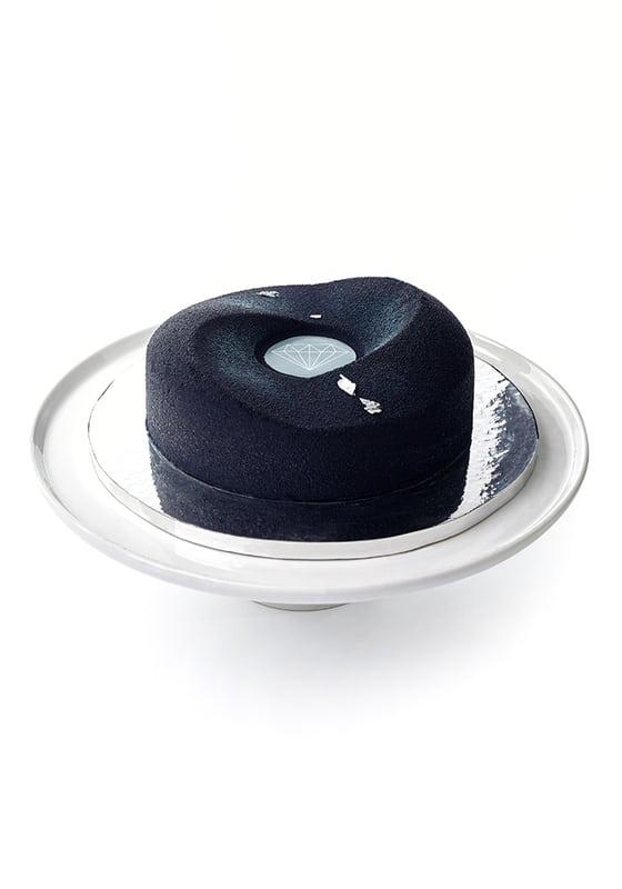 Торт Кольцо Мёбиуса